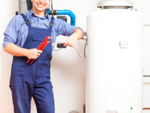 How Much Does A Tankless Water Heater Cost Tlc Plumbing