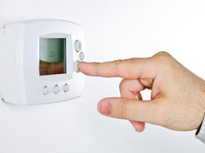 What should I set my thermostat to in winter?