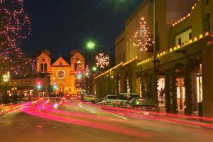 Santa Fe's Top 5 Must Do's for Christmas