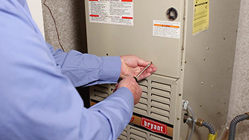 Why its important to get a furnace inspection