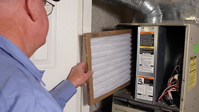 How to choose a furnace filter for your home tlc plumbing for Choosing a furnace for your home