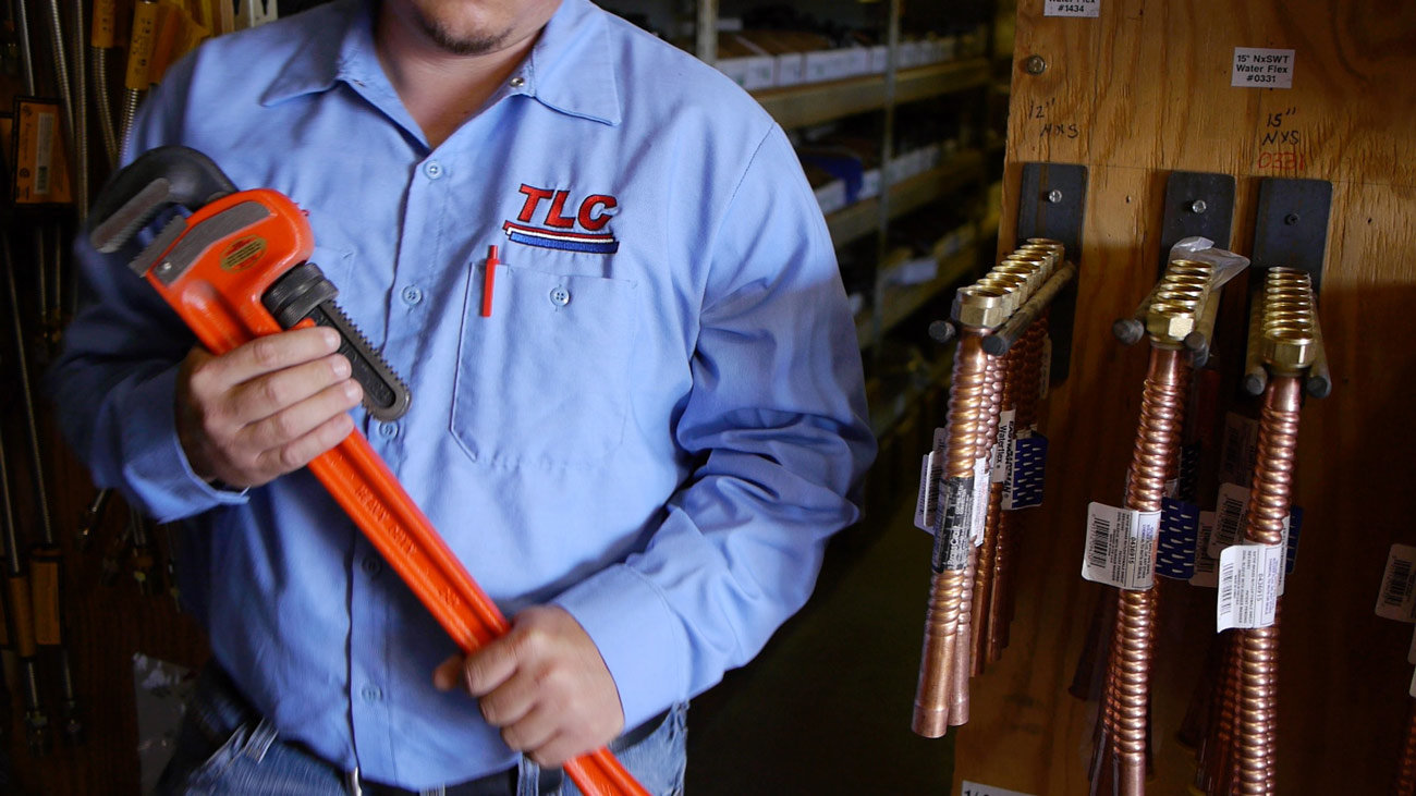 24 Hour Commercial Plumbing Services In Albuquerque Tlc