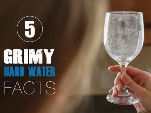 5 Grimy Hard Water Myths