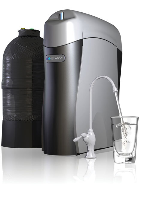 kinetico-reverse-osmosis-system