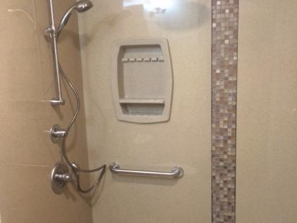 Residential Shower Remodel Project