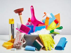 Top 6 Spring Cleaning Projects