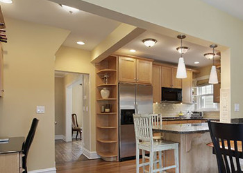 Kitchen Remodel Contractors Albuquerque Renovation Services