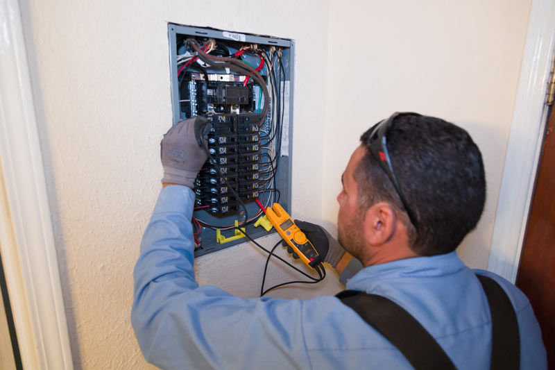 Best Electrician in Albuquerque, NM - 24 Hour Emergency Residential ...