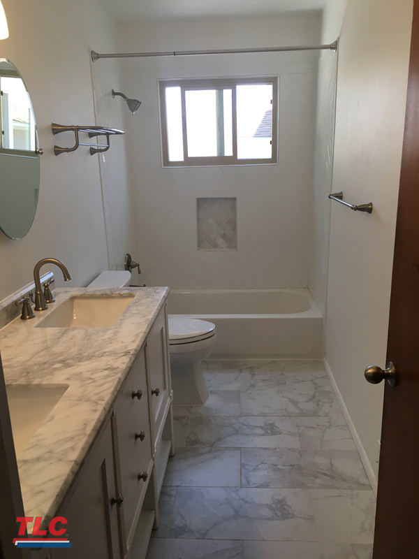 Bathroom Remodeling Albuquerque, NM - Showers, Sinks ...